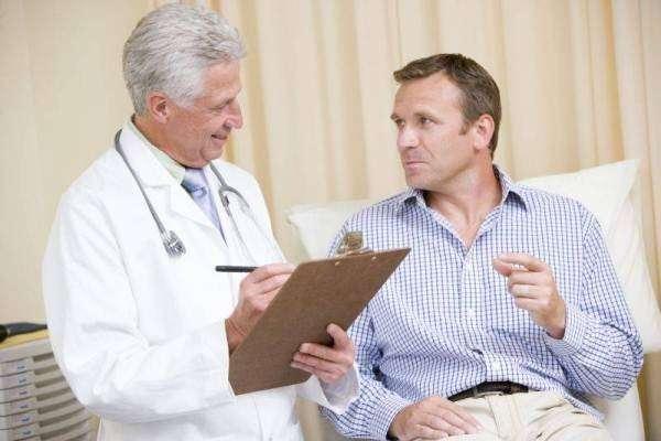 Молочниця у чоловіків: симптоми і лікування