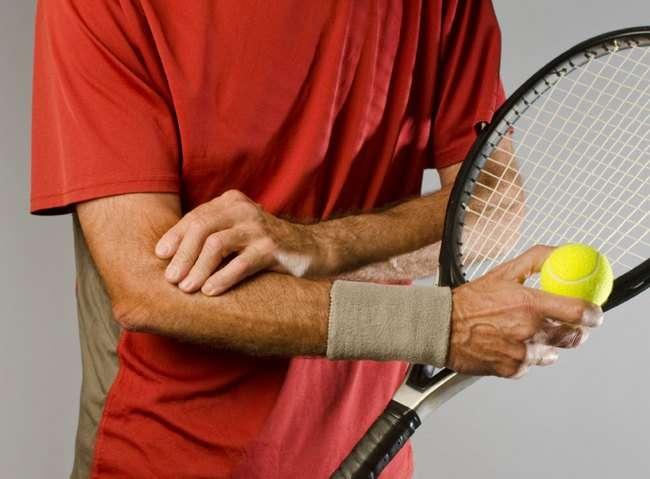Артроз ліктьового суглоба: симптоми і лікування