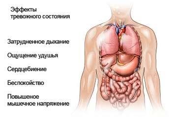 Клаустрофобія: симптоми і лікування