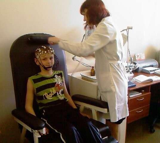 Струс головного мозку у дитини: симптоми і лікування