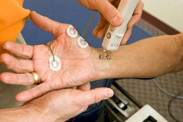 Паркінсонізм: симптоми і лікування