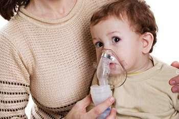 Ларингіт у дітей: симптоми і лікування