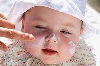 Діатез у дітей: симптоми і лікування