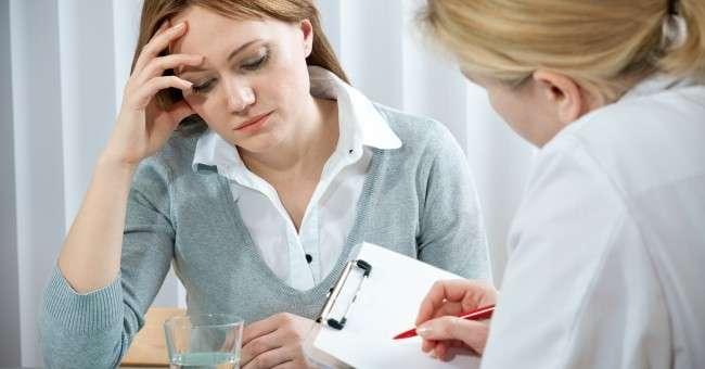 Невроз навязливих станів: симптоми і лікування