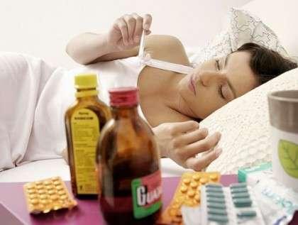 ГРВІ: симптоми і лікування
