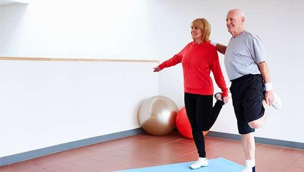 Остеоартрит: симптоми і лікування