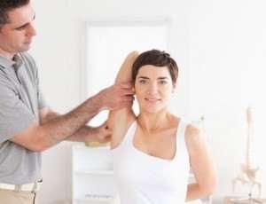 Плечолопатковий периартроз: симптоми і лікування