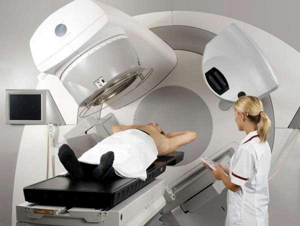 Рак стравоходу: симптоми і лікування