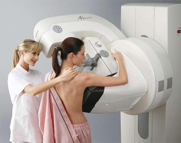Фіброзно-кістозна мастопатія: симптоми і лікування
