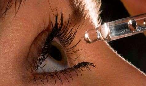 Ячмінь на оці: симптоми і лікування