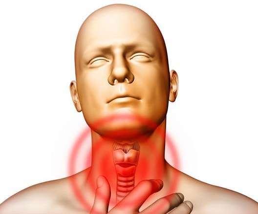 Невроз глотки: симптоми і лікування