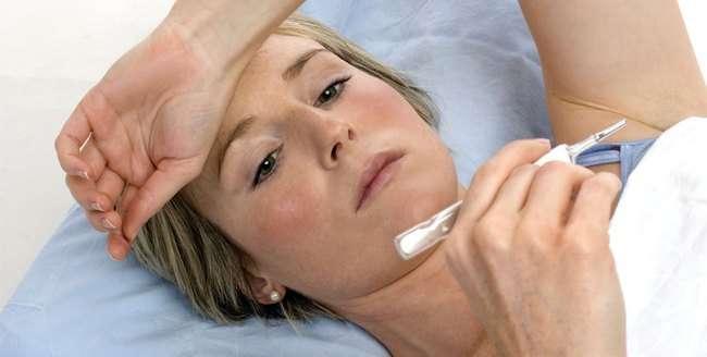 Лейкоцитоз: симптоми і лікування