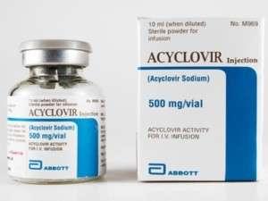Герпетичний енцефаліт: симптоми і лікування