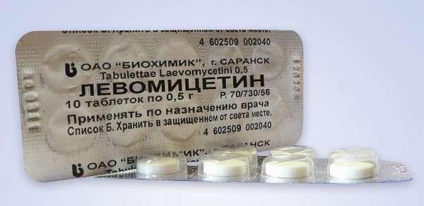 Черевний тиф: симптоми і лікування