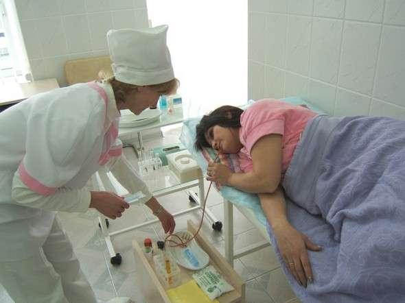 Безкамяного холецистит: симптоми і лікування
