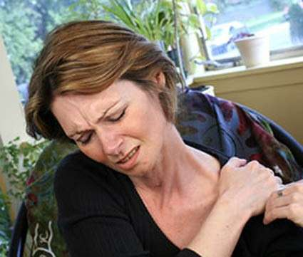 Міозит: симптоми і лікування