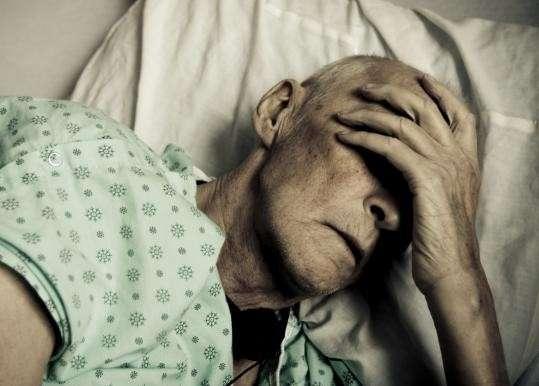 Набряк легенів: симптоми і лікування