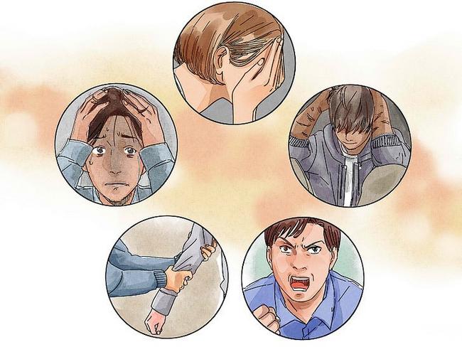 Прикордонне розлад особистості: симптоми і лікування