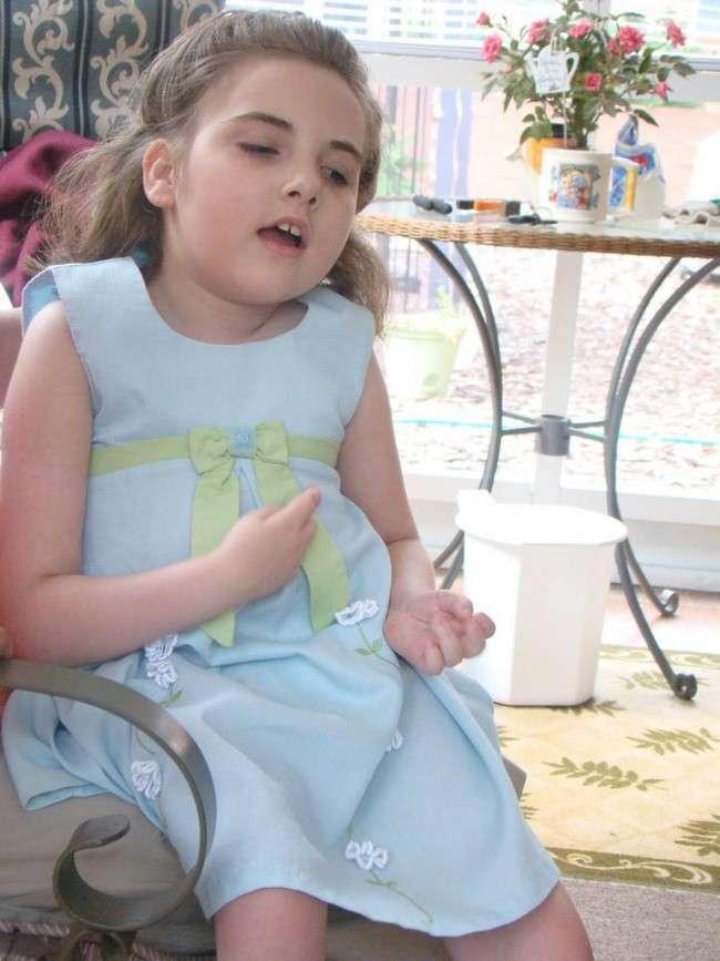 Синдром Ретта: симптоми і лікування
