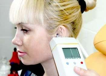 Неврит слухового нерва: симптоми і лікування