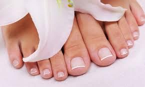 Лікування грибка на нігтях ноги - Жіночий Світ