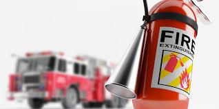 Обов'язкові навчання з питань пожежної безпеки - Новости Бердянска