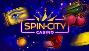 Онлайн казино «Спин Сити» | Новые технологии. Новости ИТ, образования и  науки. Неизвестные факты и открытия.