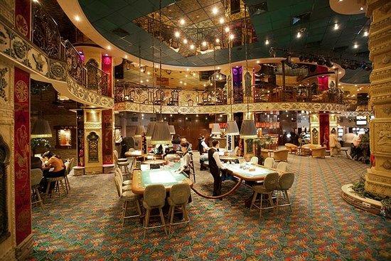 Shangri La Online Casino