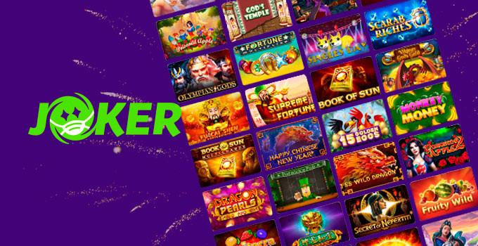 Слот Thunder Zeus від Joker Casino
